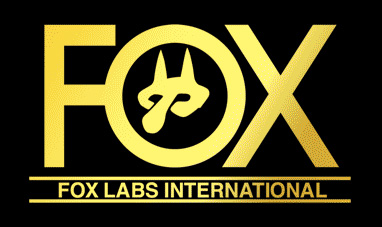 FOX Labs - altes Logo