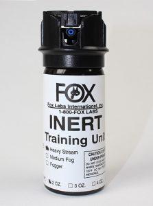 Fox Trainingsspray - erhältlich in versch. Größen