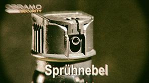 Sprühnebel Test 89ml Fox Labs Spray